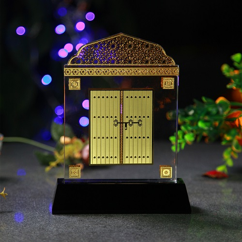 Ramadam Gifts - Golden Door - Corporate Gifting Dubai