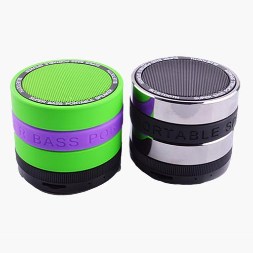 Bluetooth Speaker - Corporate Gifting in Dubai by AMGT