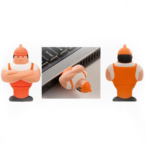 Custom USB Drives for Corporate Gifts in Dubai