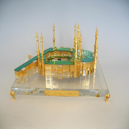 Gifts for Ramadan - Perfume Bottle - Corporate Gifts in Dubai- AMGT