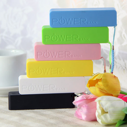 Best Personalized Power Banks for Executives - Corporate Gifts in Dubai by AMGT