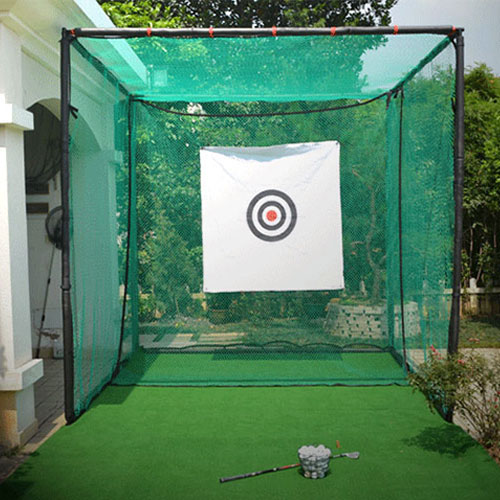 Golf Driving Range Practice Net for Executives – Corporate Gifting Dubai by AMGT