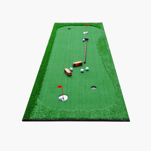 Best Indoor Golf Kit for Executives - Corporate Gift Dubai AMGT