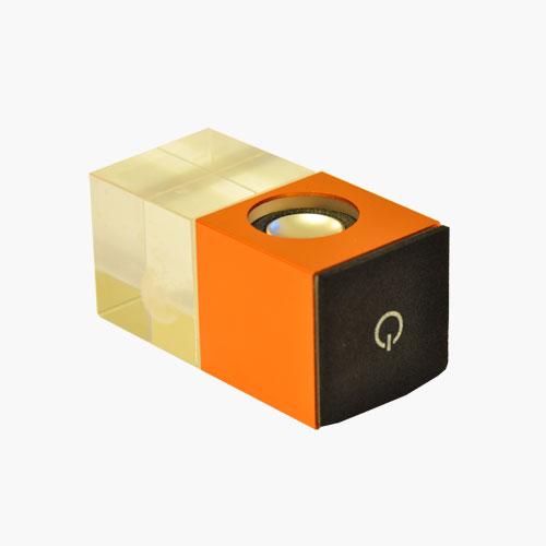 Unique Portable Bluetooth Speakers - Corporate Gift Dubai AMGT