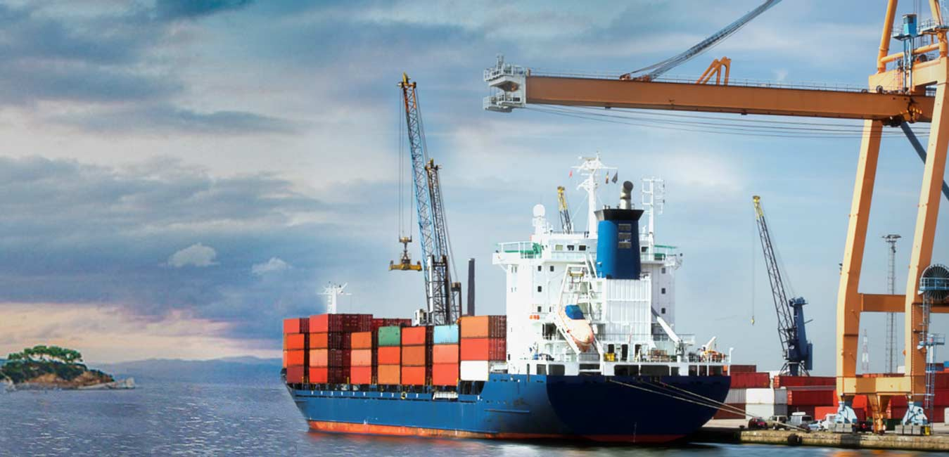 Export Import Logistics Company Dubai